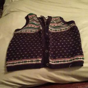 Erika Classics Petite Medium vest